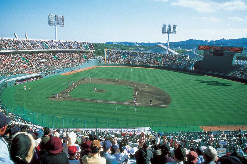 「KIRISHIMAサンマリンスタジアム宮崎」の画像検索結果